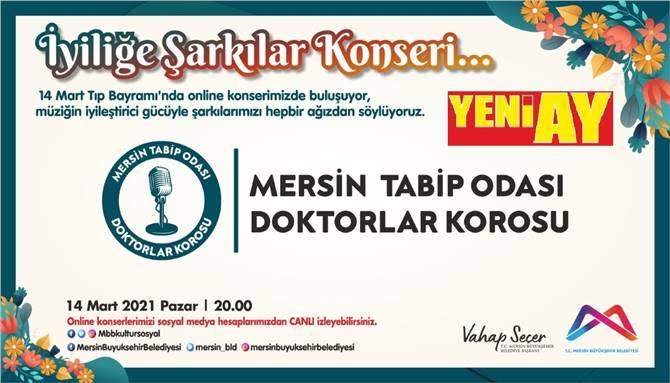 Büyükşehir'den bir dolu konser